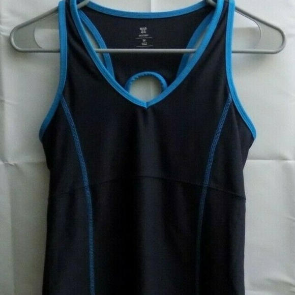 Old Navy Tops - Active by Old Navy Semi-fitted Workout Tank. m